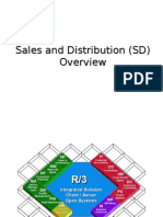 2573000 Sap Sd Overview
