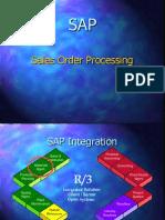 EIN4334 Spring 2008 SAP Sales