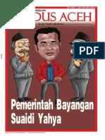 Pemerintah Bayangan Suaidi Yahya. ACEH