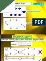 Programacion CAP 4B
