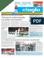 elsiglo edición Maracay 13-02-2014