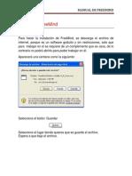 Manual de Freemind