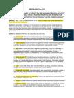 PH R.A. 6713 - Civil Service Exam Reviewer