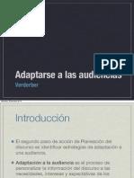 Cómo el orador debe adaptarse al público.pdf
