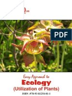 Ecology and Utilization of Plants