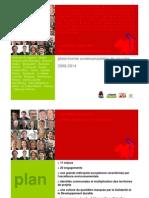 presentation plateforme cub gauche