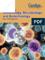 Immunology Microbiology and Biotechnology