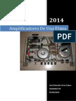 Urrea Jose 20102001778 Informe1 electronica 2