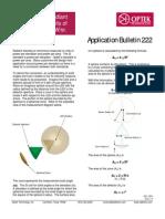 App Bulletin 222
