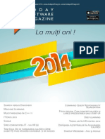 Today Software Magazine N19/2014