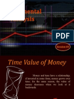 NCCMP - Time Value of Money