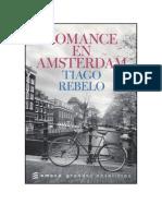 Rebelo, Tiago - Romance en Ámsterdam [pdf]