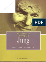 Anthony Stevens - Jung