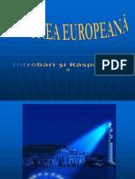 UE -Intreb Si Rasp