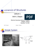 Dynamics of Structures_12.7.2010