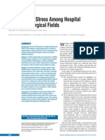 Stress Article 2