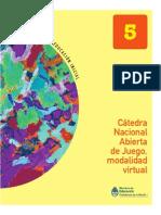 CatedraNacionalAbiertaDeJuego_ModalidadVirtual_Gamificacion