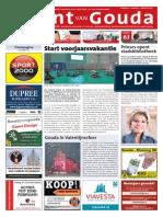De Krant Van Gouda, 13 Februari
