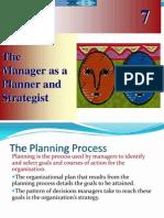 Priciples of management Chpt07