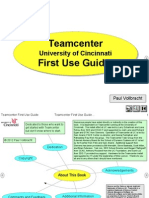 Tc First Use Guide