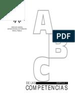 ABC CompetenciasSENA