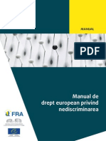 Fra Case Law Handbook Ro