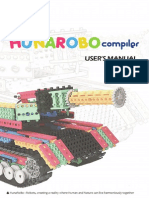 Robo Compiler Guidebook