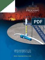 Argus Automatic Pigging Brochure