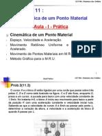 Aula2x-Dinamica Dos Solidos