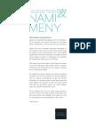 Ny Meny fr.o.m 13/2-14 :)