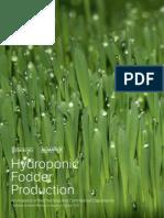 AIG (Grant 1122) Merino NZ - Hydroponic Fodder Production