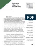 Global Eco. & Financial MKT