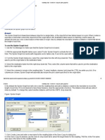 Knowledge Base - Document - Using the Spider Graph Tool