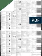 g7xtr Pair Manual Pmr Rx TX