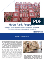 Hyde Park Property Guide