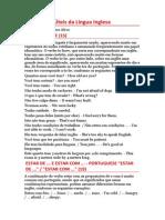 Expressões Úteis da Língua Inglesa