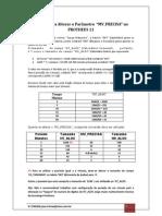 Alteração do Parametro MV_PRECISA no Protheus 11