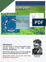 Intro NucleicAcid