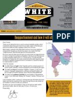 State Rep. Jesse White Winter 2014 Newsletter