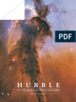 Esa Eso Hubble Space Telescope Educational Material - Hubble 15 Year of Discovery ( English ) Series 0.1 - Book