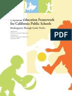 Pe Framework 2009