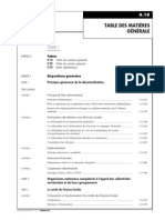 Sommaire Code général des collectivités territoriales