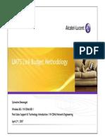 Alcatel-Lucent UMTS Link Budget Methodology v1.0