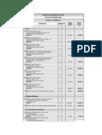 Instituto de Seguros de Jujuy - Computos y Presupuestos
