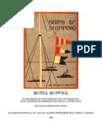 Ships and Shipping - Handbook - 1903