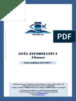 Manual de Alumno 2013-2014