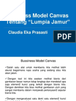 025_Claudia Eka Prasasti (Bisnis Model Canvas)