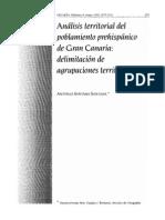 Análisis-del-poblamiento-indígena-de-Gran-Canaria.