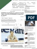 """""""Pot sa fac si în România ce as putea face în America"""" _ adevarul.ro"""
