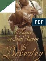 Picaros 11 - El Duque de Saint Raven